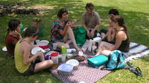Fiets- en picknicktour door Madrid, Madrid, Bike & Mountain Bike Tours