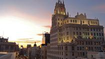 Madrid Rooftop Views Bike Tour, Madrid, Bike & Mountain Bike Tours