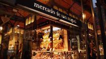 Markets Route Bike Tour in Madrid, Madrid, Bike & Mountain Bike Tours