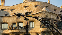 Barcelona 3-Hour Private Walking Tour of Modernism and Gaudi, Barcelona, Private Sightseeing Tours