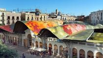 Barcelona 4-Hour Food Markets and Tapas Walking Tour, Barcelona, Food Tours