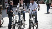 Barcelona 5-Neighborhood Guided E-Bike Tour, Barcelona, Walking Tours