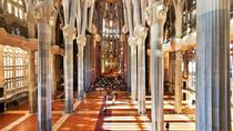 Barcelona Comprehensive Day Tour with Access to Sagrada Familia, Barcelona, Walking Tours