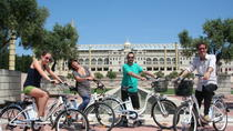 Barcelona Electric Bike Tour to Montjuïc Mountain, Barcelona, Bike & Mountain Bike Tours