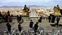 Barcelona Electric Bike Tour to Montjuïc Mountain, Barcelona, Private Sightseeing Tours
