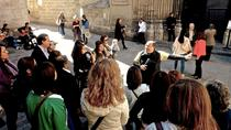 Barcelona Old Town and Gothic Quarter Walking Tour, Barcelona, Walking Tours