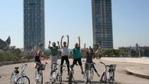 Barcelona Private Bike Tour, Barcelona, Bike & Mountain Bike Tours