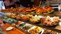 Barcelona Tapas Walking Tour, Barcelona, Food Tours