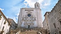 Barcelona with Sagrada Familia and Girona Small Group Tour with Hotel Pick-Up, Barcelona, Cultural...