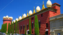 Dalí Triangle: Figueres, Cadaqués and Portlligat Guided Day Tour from Barcelona, ...