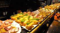 Evening Barcelona Tapas Walking Tour, Barcelona, Food Tours