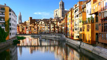 Girona and Costa Brava Guided Day Tour from Barcelona, Barcelona