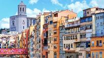 Girona and Costa Brava Small-Group Tour with Hotel Pick-Up