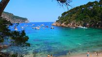 Girona and Costa Brava Small Group Tour with Hotel Pick-Up, Barcelona, Day Trips