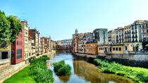 Girona, Figueres Small Group Tour with Dalí Museum and Hotel Pick Up
