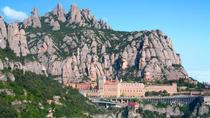 Half-Day Montserrat Tour, Barcelona, Day Trips