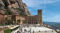 Half-Day Montserrat Tour with Small Group and Hotel Pick Up, Barcelona, Half-day Tours