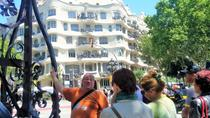 Modernism and Gaudí Walking Tour in Barcelona, Barcelona, Walking Tours