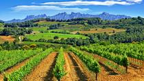 Montserrat and Penedès Small Group Tour with Hotel Pick Up from Barcelona, Barcelona, Wine ...