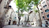 Old Town and Gòtic Quarter in Barcelona: Private Guided Walking Tour, Barcelona, Bike & ...