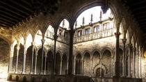 Old Town and Gothic Quarter: Guided Walking Tour in Barcelona, Barcelona, Private Sightseeing Tours