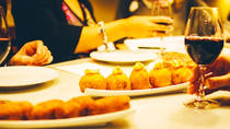 Private Barcelona Foodie and Museums, Barcelona, Private Sightseeing Tours