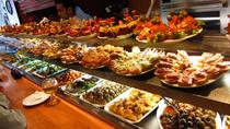 Private Barcelona Tapas Tour and Flamenco Show, Barcelona, Food Tours