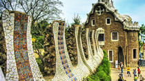 Private Barcelona Tour with Skip-The-Line Park Güell and Sagrada Familia, Barcelona, City Tours