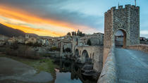 Private Besalú Vic and Medieval Towns Tour From Barcelona, Barcelona, Cultural Tours