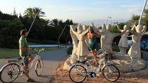 Private Electric Bike Guided Tour in Barcelona, Barcelona, Bike & Mountain Bike Tours