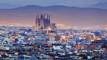 Private Half Day Barcelona Highlights Tour, Barcelona, Private Sightseeing Tours