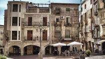 Private Half Day Tarragona Tour from Barcelona, Barcelona, Full-day Tours