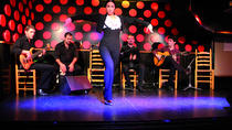 Tapas Walking Tour and Flamenco Show in Barcelona, Barcelona, Private Sightseeing Tours