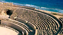 Tarragona Half-Day Small-Group Tour with Hotel Pick Up, Barcelona, Half-day Tours
