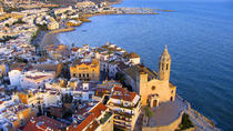 Tarragona Roman City and Sitges Mediterranean Village Full-Day Tour, Tarragona, Day Trips