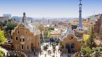 Three-Hour Private Walking Tour Of Barcelona's Gràcia Neighborhood, Barcelona, Walking Tours