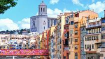 Tour privato di Girona e Costa Brava da Barcellona, Barcelona, Private Day Trips