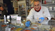 Off the Beaten Path: Semi Private Rome Food Walking Tour in Testaccio, Rome, Food Tours