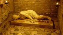 Small-Group Rome Crypts and Catacombs Tour Including Capuchin Crypt, Rome, Walking Tours