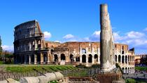 Rome: Small Group Fast Track Colosseum Tour, Rome, Ancient Rome Tours