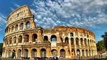 Shore Excursion: Private Rome Day tour with Skip-the-Line Colosseum Vatican Museums Sistine Chapel, ...