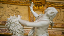 Skip the Line: Borghese Gallery Tickets with Audioguide , Rome, Attraction Tickets
