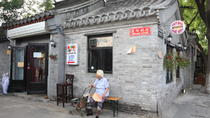 4-hour Hutong Neighborhood Nightlife Tour Plus Dinner and Bar Street, Beijing, Nightlife