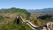 Private Full-Day Gubeikou to Jinshanling Great Wall Hiking Tour from Beijing, Beijing, Hiking & ...