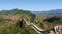 Private Full-Day Gubeikou to Jinshanling Great Wall Hiking Tour, Beijing, Day Trips