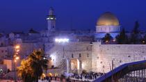 16-Night Israel Jordan and Egypt Tour, Tel Aviv, Day Trips
