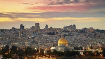 2-Day Jordan from Tel Aviv: Jerusalem, Bethlehem, Petra, Tel Aviv, Multi-day Tours