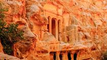 2-Day Petra and Jerash, Eilat, Multi-day Tours