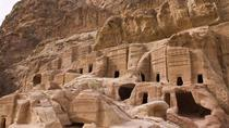2-Day Petra, Wadi Rum, and Aqaba from Eilat, Eilat, Overnight Tours