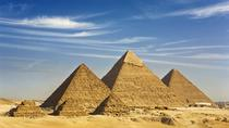 2 Day Small Group Cairo Tour from Eilat, Eilat, Overnight Tours